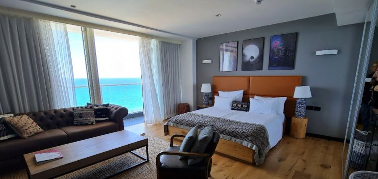 .Israel welcomes a new  Hotel Chain JACOB Hotels