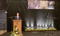 Naw-Ruz – the Bahá'í New Year 2019 Celebration