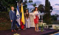A Joyful Celebration of 211th Colombia's National Day