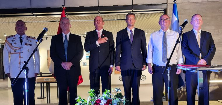 Peru's bicentennial celebrated at the Center of Art and Culture in Herzliya
