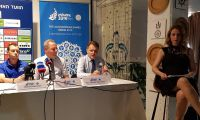 Israel to Participate in 2nd European Games in Minsk 2019