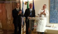 A Celebration of The Fourth World Week of Italian Cuisine in Israel