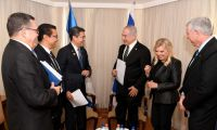 .Joint Statement – Honduras and Israel