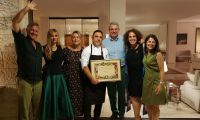 Accademia Italiana Della Cucina Gala Evening. Italy and Good Taste – the Winning Combination